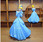 Disney Princess Figures