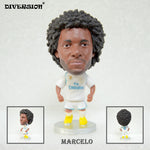 Soccer Football Player Star 12# MARCELO