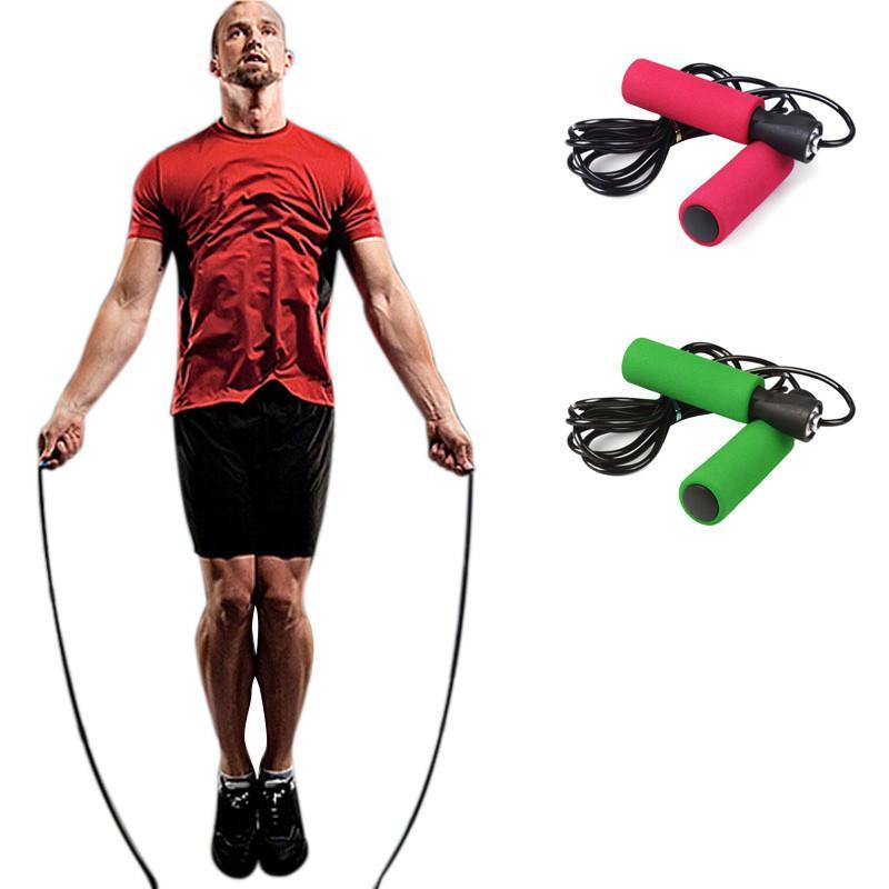 Exercise Speed Jump Rope