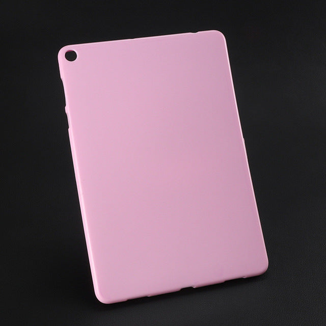 MDFUNDAS Flexible TPU Back Cover For Asus ZenPad 3S 10 Z500M Coque Fashion Simple Fundas Shell For Asus Z500M Case