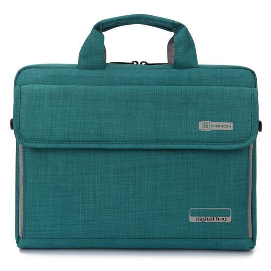 "Brinch Messenger Bag For Laptop - 13"",14"",15"",15.6 inch"