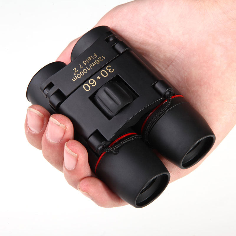 Outdoor Zoom Optical Military Binoculars (126-1000m Range)