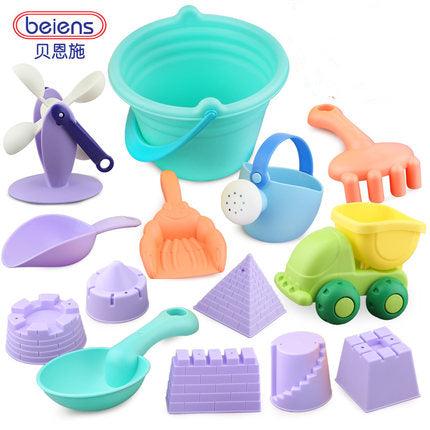 Sand Playing Beach Tools Set