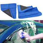 Car Wash Magic Clay Bar Mitt Cleaning Towel