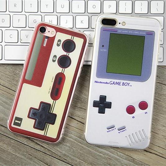 Unique Silicone Fun iPhone Cases