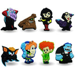 Hotel Transylvania Collection Pins