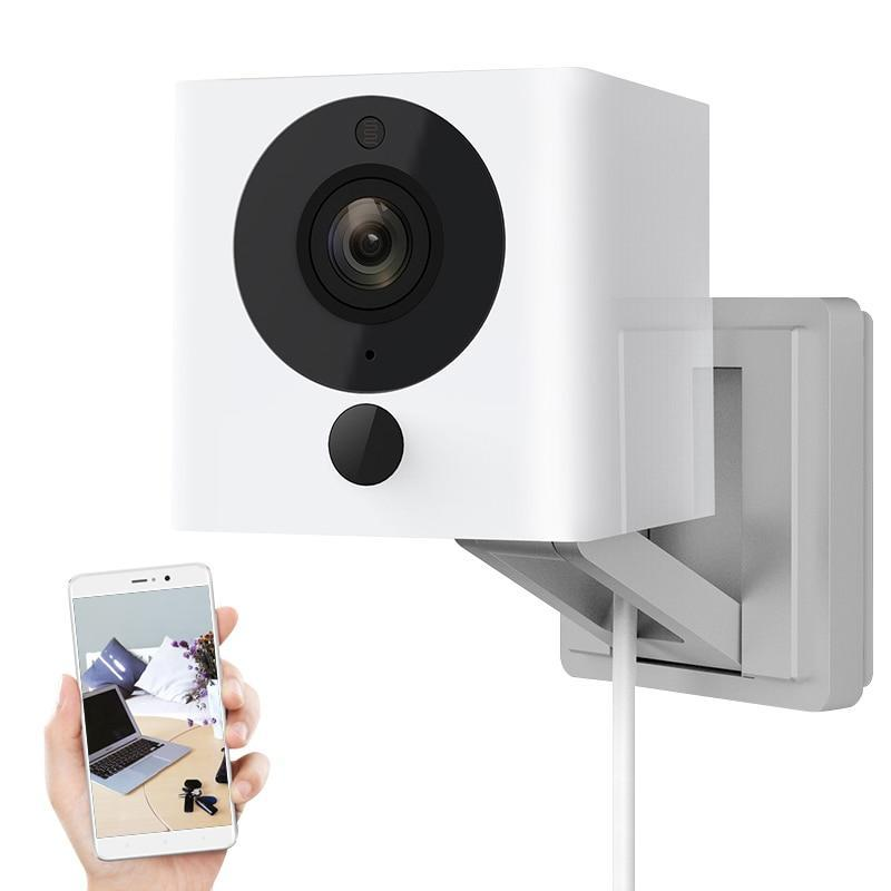 Digital 8x Zoom 1080P HD Smart WiFi Camera