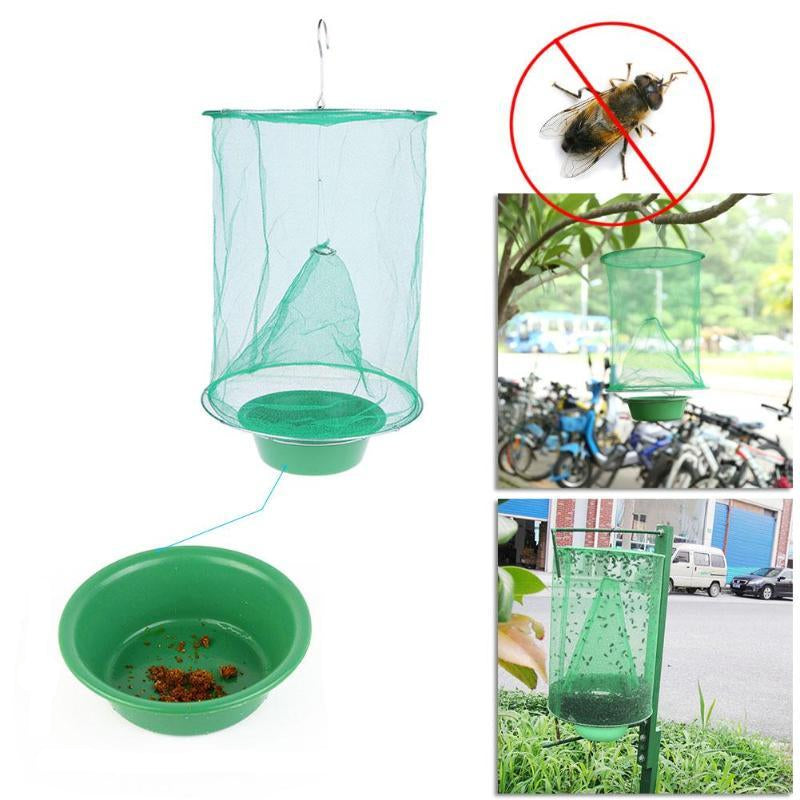 Mesh Folding Fly/Mosquito Bug Trap