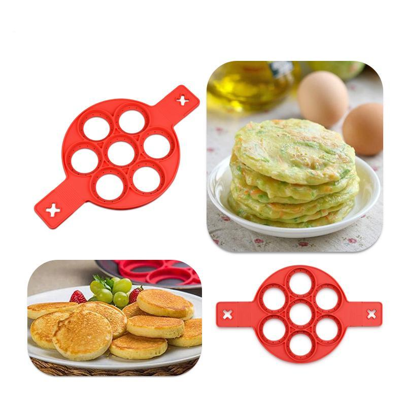 Non-stick Pancake & Eggs Cooking Tool