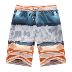 Men's Quick-Dry Beach Board Shorts