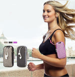 Fitness Smart Phone Armband Pouch