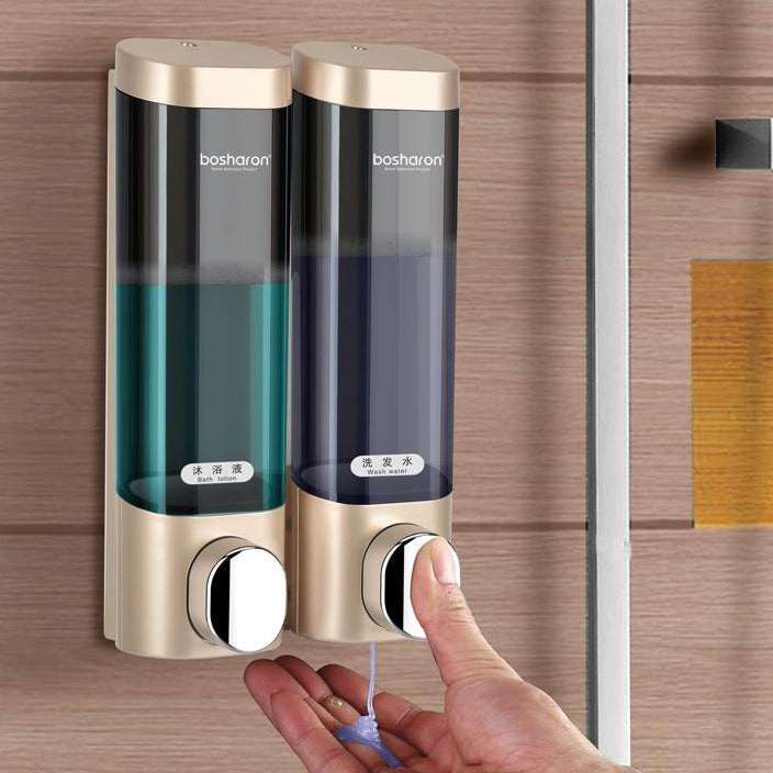New Wall Mounted Liquid Soap Dispenser