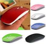2.4G Ultra Thin Optical Wireless Mouse
