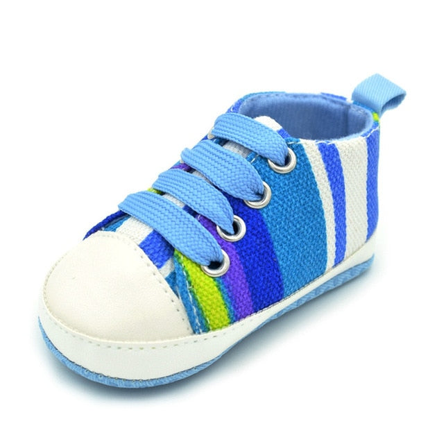 Toddler's First Walker Sneakers