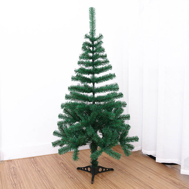 4 Foot Christmas Tree.Artificial 4 Foot Decorative Christmas Tree
