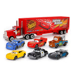 Cars 3 Toy Set