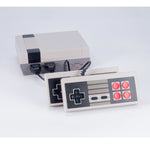 Mini Classic Retro Game Console with 600+ Games Built-In