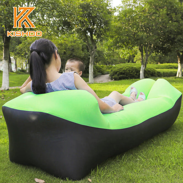 Inflatable | Outdoor | Lounge | Camp | Sofa