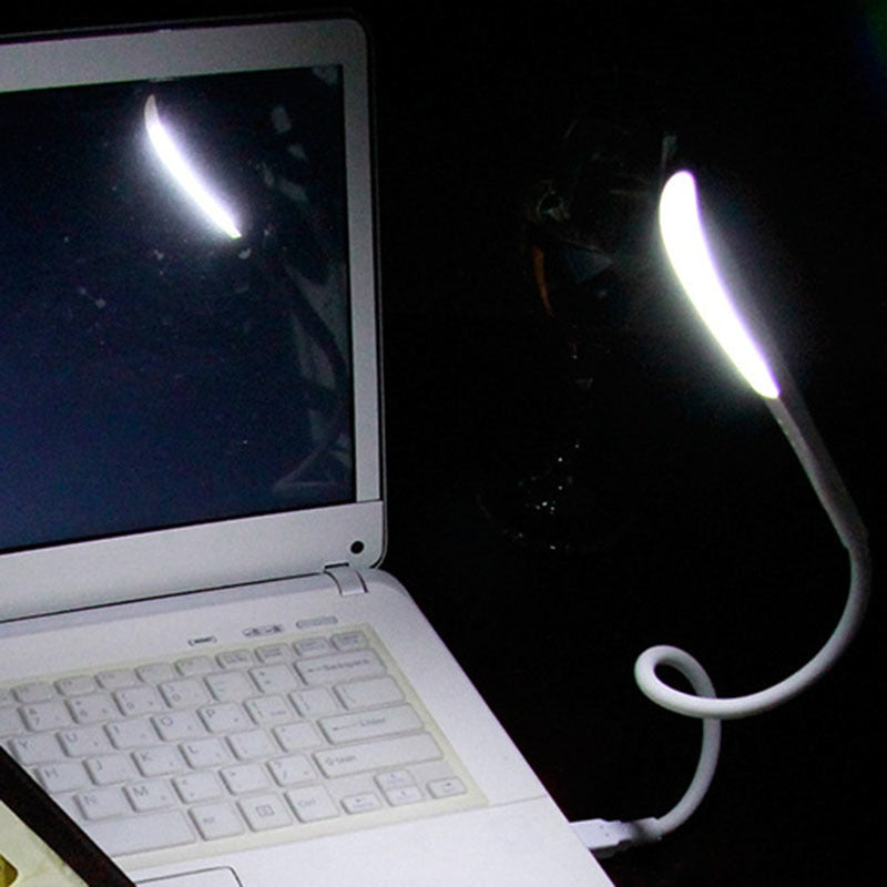 Flexible Touch Control Ultra Bright LED USB Desktop Lamp