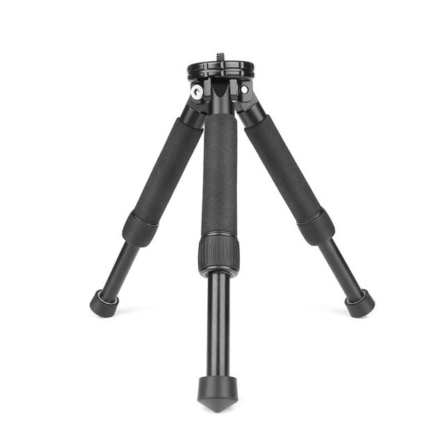 Mini Portable Adjustable Camera Tripod