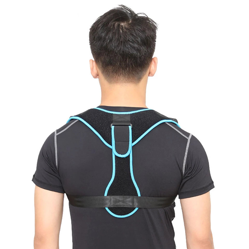 Back Posture Support Belt Spine Corrector