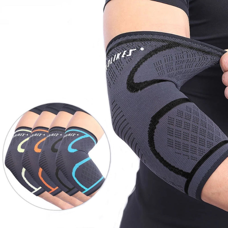 Support Protective Pad Elbow Brace