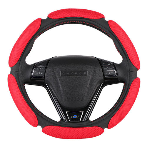 Super Grip Steering Wheel Cover