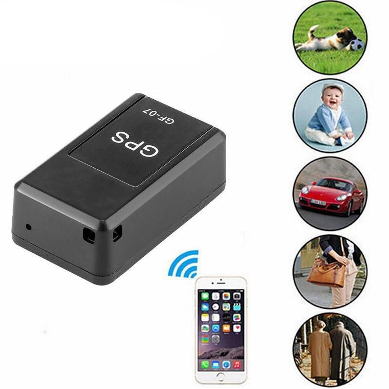 Mini Strong Magnetic GPS Tracer