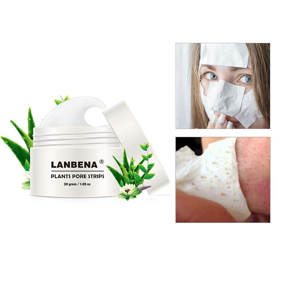 Deep Pore Cleansing Acne Kit - 60 Strips