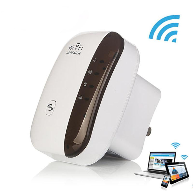 Wireless WiFi 300Mbps Signal Booster Access Point