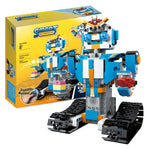 Technic RC Remote Control Intelligent Robot Building Blocks Set