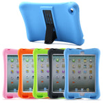 Kids Shockproof Soft Silicone iPad Air Case