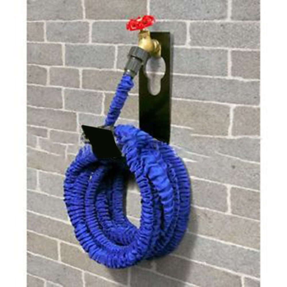 Heavy Duty Metal Garden Hose Rack