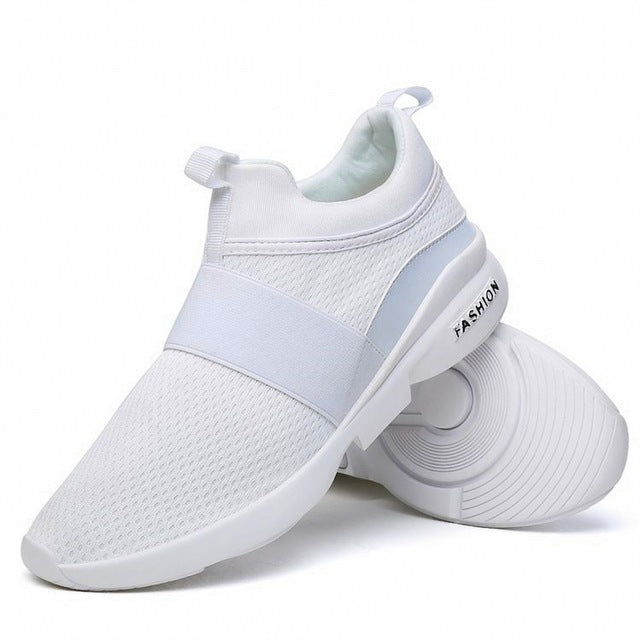 Men's or  Women's Comfortable Breathable Casual Lightweight Shoes