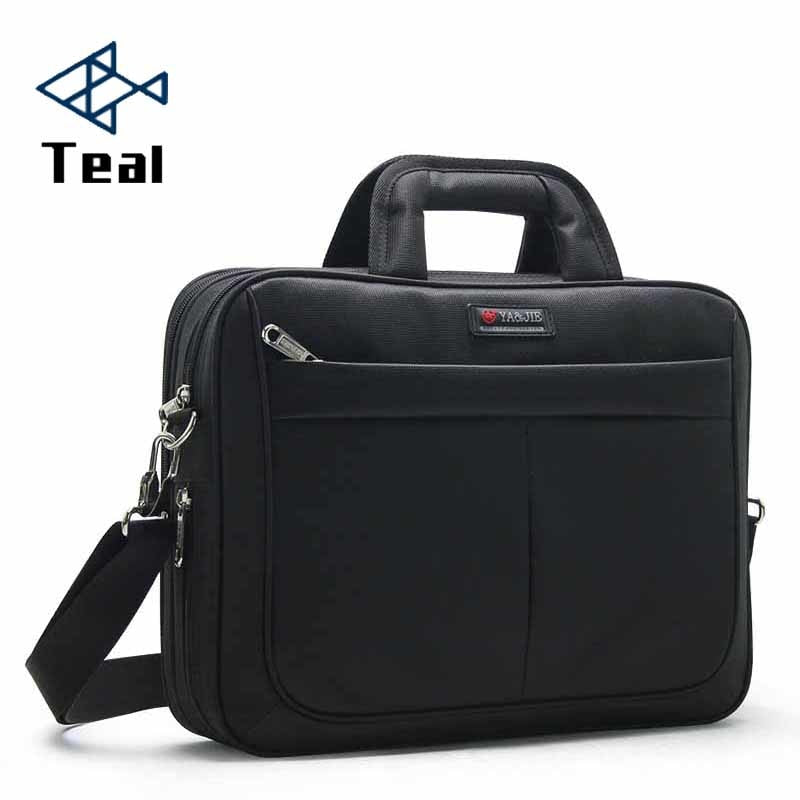 Men's Briefcase Laptop Bag