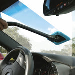 Microfiber Auto Windshield Brush