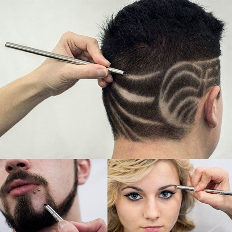 Image of Hair Carving Refined 10 Blade Trimmer Pen - $10.99 - Free Shipping