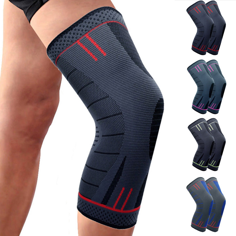 Protective Knee Joint Support Pain Relief Fitness Brace