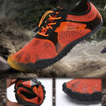 Unisex Breathable Five Toe Hiking & Water Shoes
