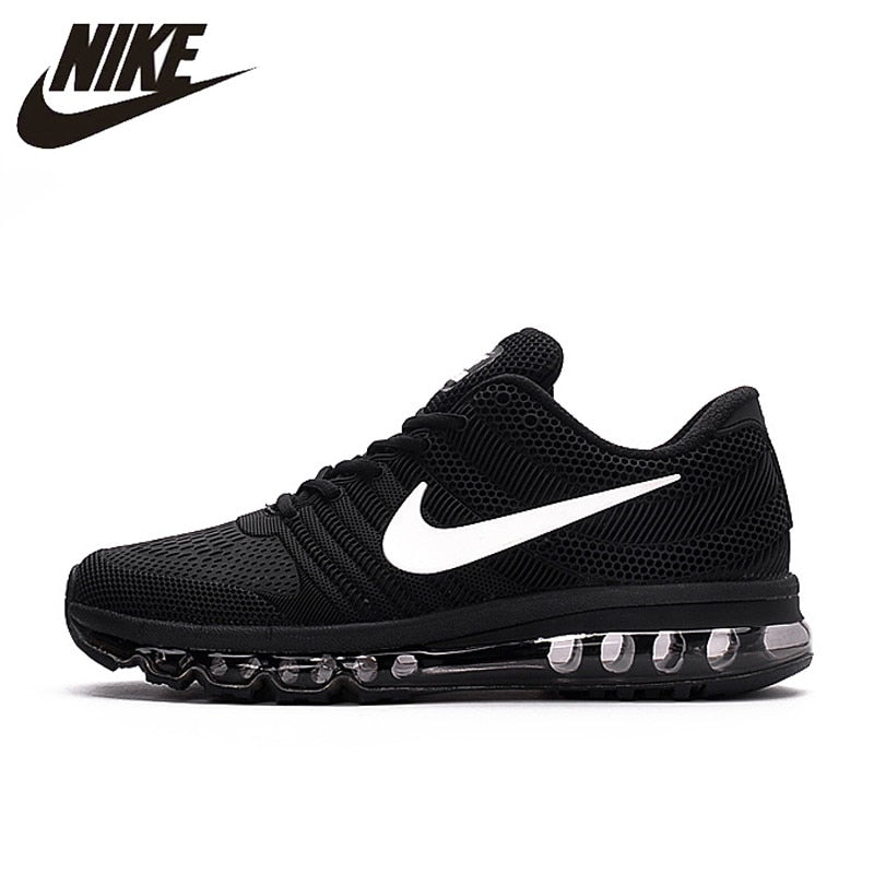 Nike Air Max Flymesh Athletic Shoes