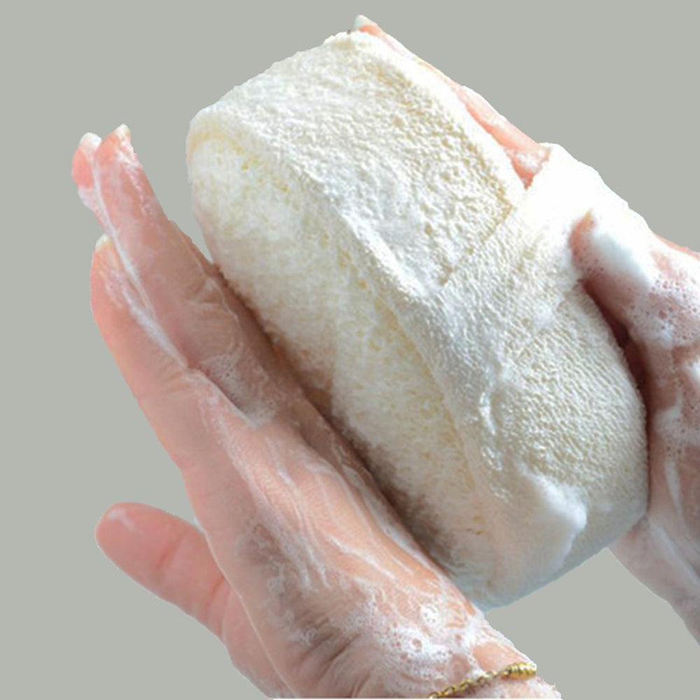 Natural Loofah Whole Body Bath Sponge