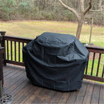 Waterproof Heavy Duty BBQ Cover