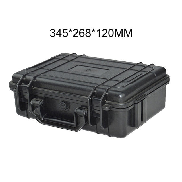 ABS Waterproof Equipment Hard Shell Safety Box