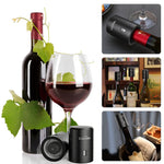 Keep Fresh Vacuum Sealer Wine Bottle Cap Stopper