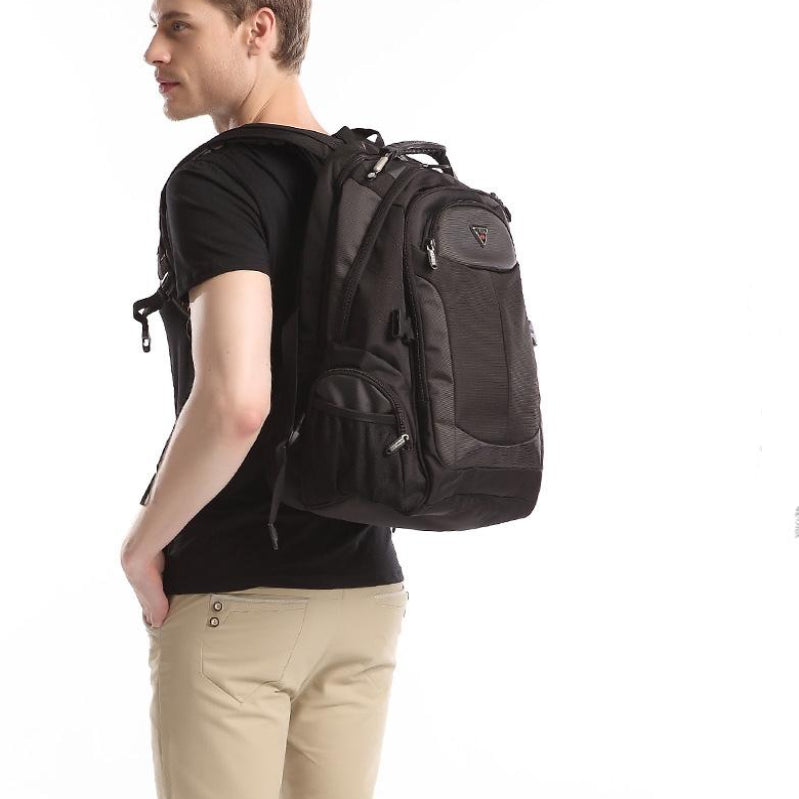 Laptop Backpack Travel Water Resistant Bag