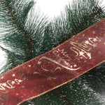 6.5 yards Christmas Tree Ribbon Decorations