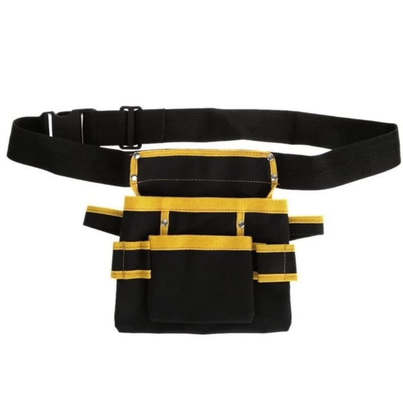 One Bag Cloth Multi-functional Electrician Tool Belt