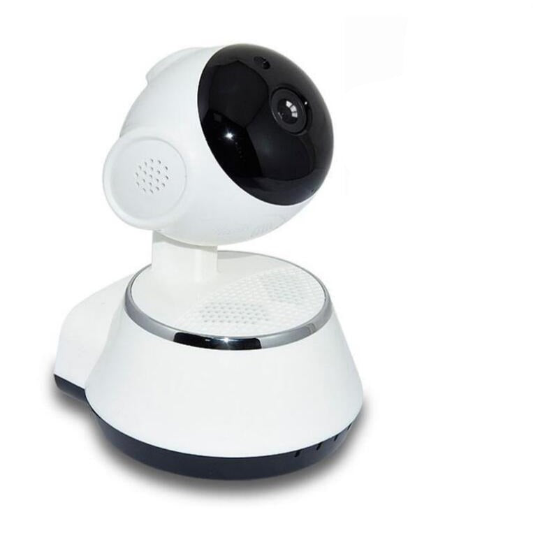 Home Security Wireless IP Smart WiFi Surveillance Camera