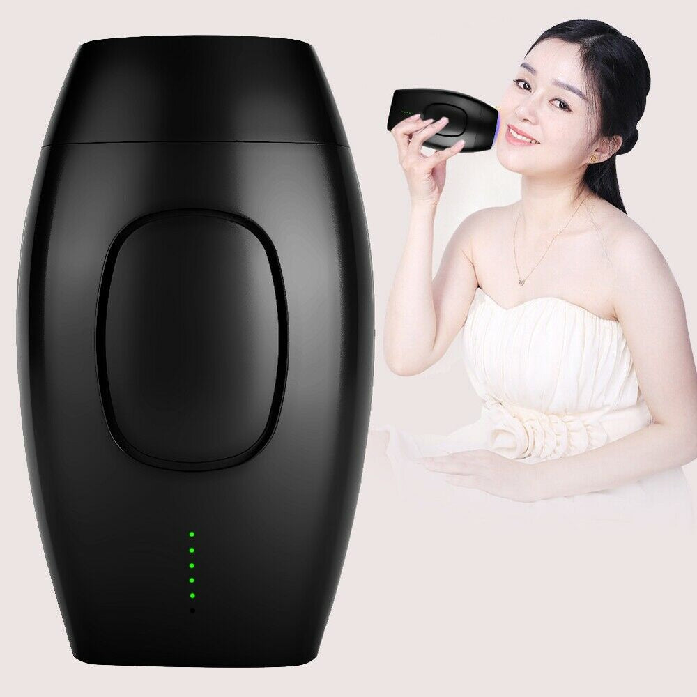 600,000 Flash IPL Epilator Laser Hair Removal Device