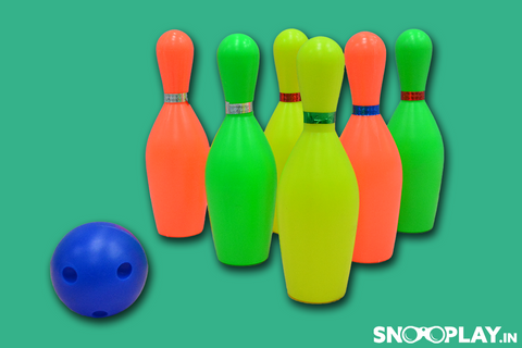 Bowling Strike Game Online India Best Price